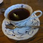 コーヒーハウス マキ -