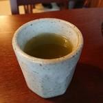 尾花 - お茶 201903