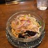 ロータスラグーン - 料理写真:春雨とエビのサラダ