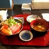 玉ねぎ屋 - 料理写真:玉ねぎ屋丼