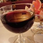 103187542 - と、赤ワイン 201903