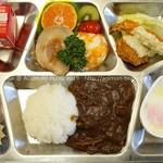 食堂 ぽわ~る亭 - 料理写真: