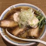 バードメン - 肉肉鶏そば♪