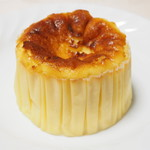 103192616 - バスクチーズケーキ