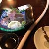 八角鉄板鍋 食彩韓 魚本