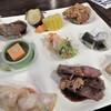 北こぶし知床 ホテル&リゾート - 料理写真:夕食