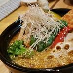 103196957 - スープはオリジナルスープです。
