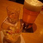 リガール - 生ビール大&シーバスリーガル&グレンリベット