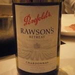 天香回味 - 次の酒 白ワイン