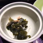 旬菜茶房 美川 -