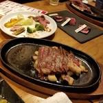 肉バル ドドンパ -