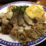 Heiwarou - 「定食」のお料理