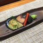 北新地 鮨 なか川 - 前菜