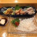 四街道江戸ッ子寿司 - 料理写真: