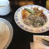オクタカフェ - 料理写真: