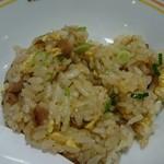 餃子の王将 - ミニ炒飯