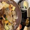 鮨割烹やま中 - 料理写真: