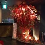 地鶏・和食 個室居酒屋 鶏彩 - 紅葉
