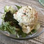 Kicchinnananisan - サラダ
