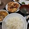 中国料理 布袋 - 料理写真:布袋Bランチ 910円