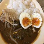 Kicchinnananisan - 牛スジカレー