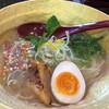 麺匠 粋や - 料理写真:真鯛らぁめん 880円