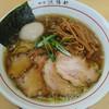 麺や 江陽軒 - 料理写真:中華そば全部のせ