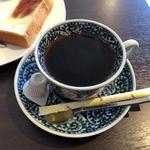 103225444 - ホットコーヒー