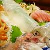 海鮮と地酒の店 ま心 - 料理写真: