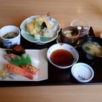 寿司長 - 料理写真:私の一押し「さくら」