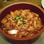 北京料理 方庄 - 麻婆豆腐