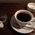 103231067 - Black Coffeeってのが俺の名前
