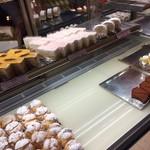 アルプス洋菓子店 - 出てる分しかないのよね