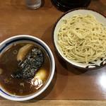 板橋大勝軒なりたや  - 料理写真:「特製もりそば」780円