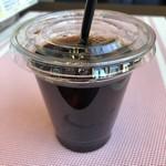 パリル - アイスコーヒー 350円