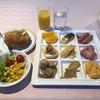 成田エアポートレストハウス - 料理写真: