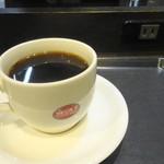 ベックスコーヒーショップ - ブレンドコーヒー