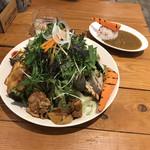 南青山野菜基地 -
