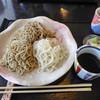 みやび庵 - 料理写真:三種蕎麦きり(1652円)_2019-03-02
