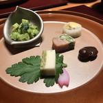 琴平花壇 - 料理写真: