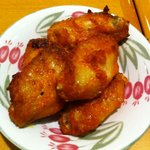 Saizeriya - 辛味チキン