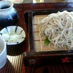信州そば処 玄 - せいろ蕎麦