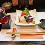 日本料理 川匠 - 造り
