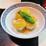 日本料理 川匠 - 煮物