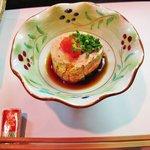 日本料理 川匠 - あん肝