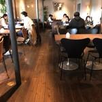 マザームーンカフェ - ランチタイム