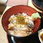 酒と肴 海鮮丼 海山 -