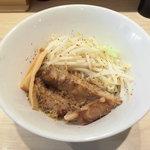 らーめん まぜそば 僕らのキラメキ -近畿大学- - 料理写真:小麦のチカラ