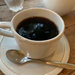 DAIDOKORO CAFE MOKU -