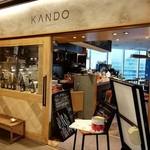 KANDO -